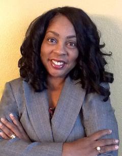Estate Planning Attorney Theresa Carter Geoffroy